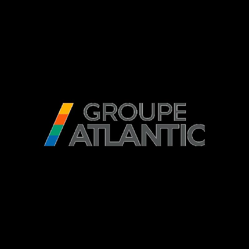 Logo du groupe Atlantic