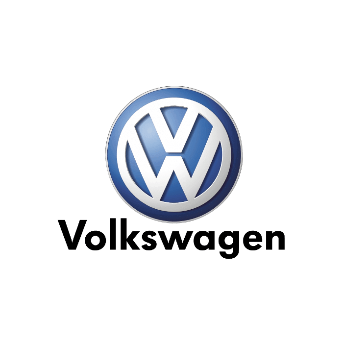 Logo du groupe Volkswagen